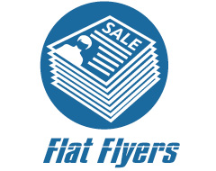 Flyer Man 5000 Flyers From R850 Including Delivery